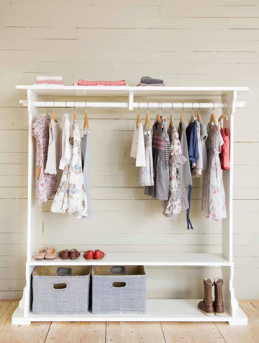 Best clothes rails