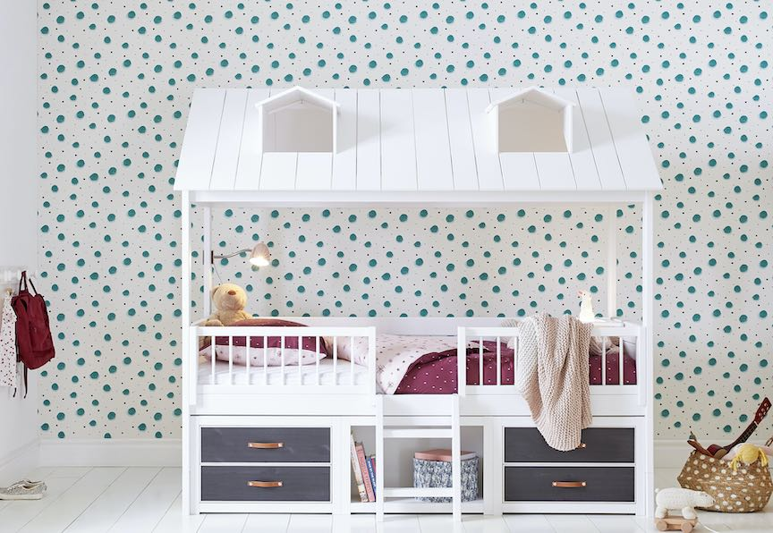 practical and stylish cabin bed
